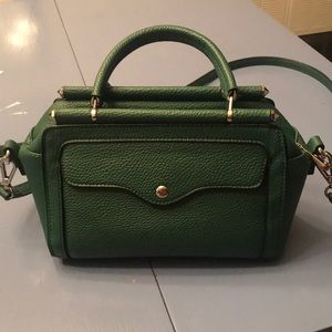 Handbags - Evergreen Handbag
